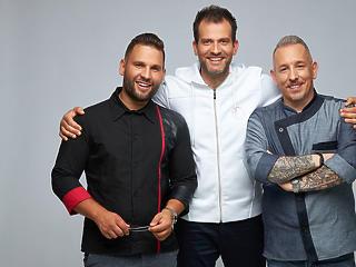 A TV2 csak fut az RTL Klub után