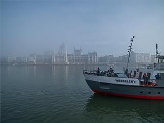 Egy éven belül gyorshajó-járat indul a Dunán Budapest és Belgrád között