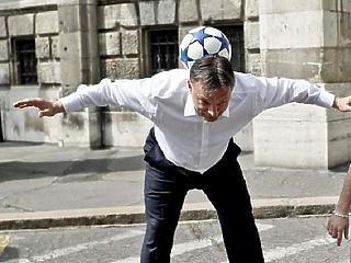 Új edzőközpontot kap a nyíregyházi fociklub - 300 milliót ad a kormány előkészítésre