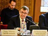 Matolcsy egy Budapest megújítási programmal is előállt