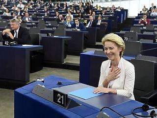 Elfogadta Orbán jelöltjét Ursula von der Leyen