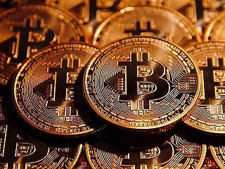 Megint ütik a Bitcoint