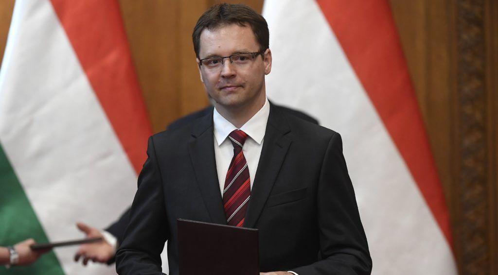 Izer Norbert (MTI / Kovács Tamás)