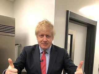 A hét sztorija - ünnepel Boris Johnson, kilépnek a britek az EU-ból