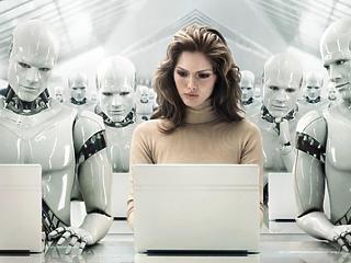 Milyen cikket ír egy robotújságíró?