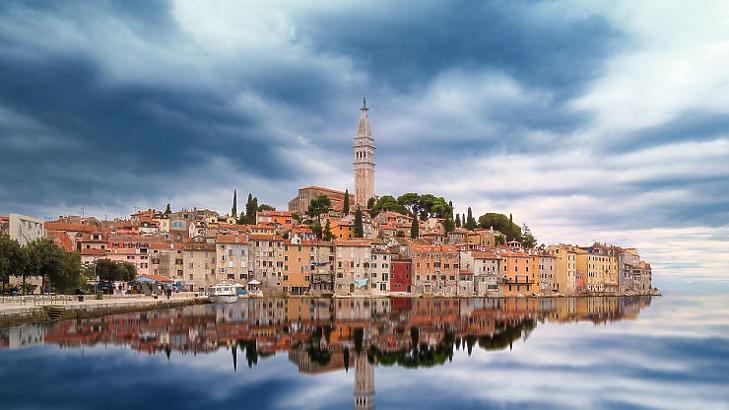 Mentenék a szezont a horvátok (Forrás: Pixabay)