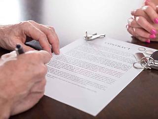 Egyre többen kötnek házassági vagyonjogi szerződést