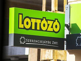 Újabb kétmilliárd forintos jutalékot kapnak a lottózók
