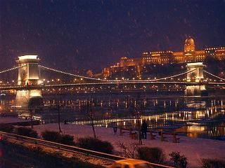 Már megint az élbolyban Budapest egy legjobbúticél-listán