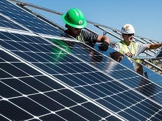 Megéri 2021-ben napelembe fektetni?