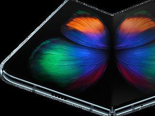 Nagy fejtörést okozhat az Apple számára a Samsung összehajtható okostelefonja