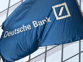 A legnagyobb német bank is feketebárány lett