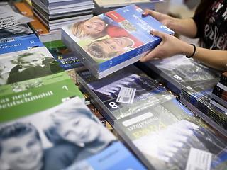 Kimondta a strasbourgi bíróság: tisztességtelen volt a tankönyvpiac államosítása