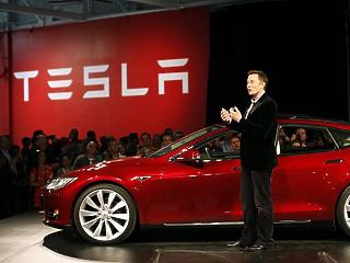 Jövőre beindul a Tesla sanghaji gyára