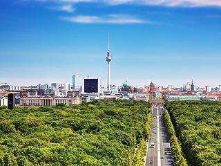 Koronavírus: felső határhoz kötnék az enyhítést a németek