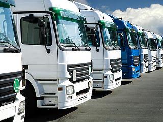 Februárban még javult a külkereskedelmi egyenleg