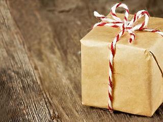 Fájlokat nem nagyon szoktunk karácsonyra ajándékozni