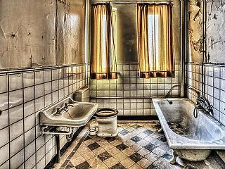 322 ezer magyar otthonában nincs wc és fürdőszoba