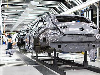 Befékezett a gazdaság a GKI felmérése szerint