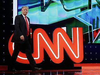 A CNN eladását kéri az AT&T-től az amerikai kormány a Time Warner felvásárlásának engedélyezéséhez