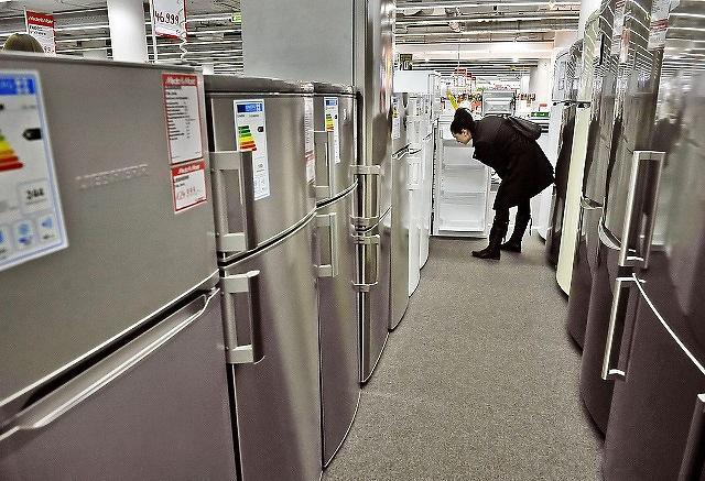 Alig pár órával az indulása után felfüggesztették a hűtőcsere programot a dél-alföldi régióban
