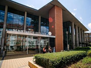 Milliárdos fejlesztés kezdődik a Semmelweis Egyetemen