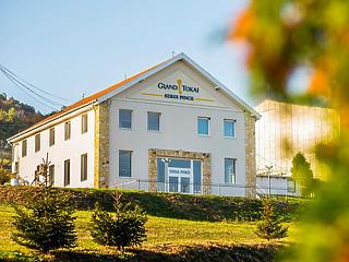 Már nincs állami tulajdonban a Grand Tokaj Zrt.
