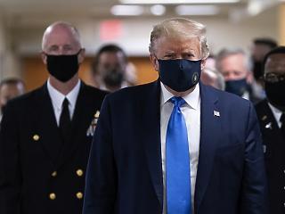 Mennyire beteg Trump? Nyilatkozott a kabinetfőnöke