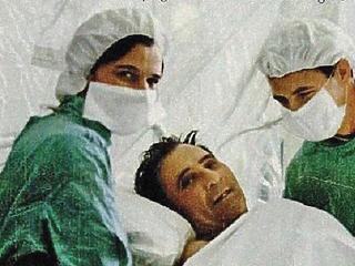 50 éve végezték el az első szívátültetést