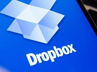 Tőzsdére megy a Dropbox