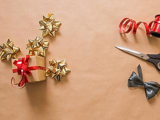 41 ezer forintot szánnak karácsonyi ajándékokra a magyarok