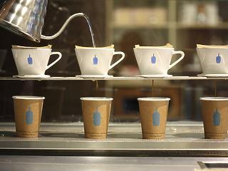 Európába hozhatja hipszterkávéját a Nestlé