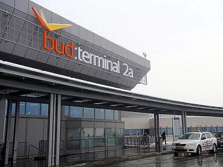 Emelkedő pályán sem eladó a Budapest Airport
