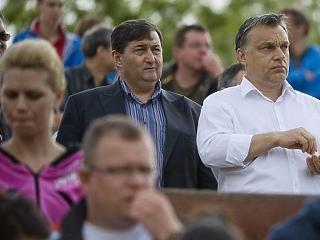 Osztrák focicsapatot venne Mészáros Lőrinc