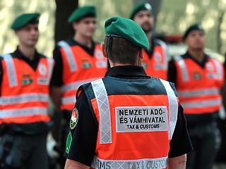 Óriási Budapest-razziát indít hétfőn a NAV