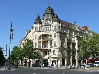 Átgondolták: mégsem egyesül a két német nagybank