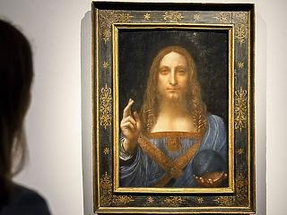 119 milliárd forintért kelt el Leonardo