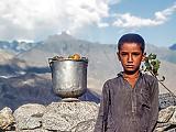 Bődületes ásványkincs-vagyonon ül Afganisztán, mégis a világ egyik legszegényebb országa