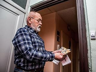 Túlzó vágyaink vannak a nyugdíjas kor kapcsán