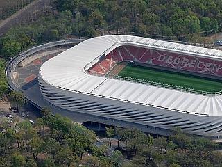 Mínusz 3 milliárdból fordult plusz 28-ra a Loki-stadiont üzemeltető cég eredménye