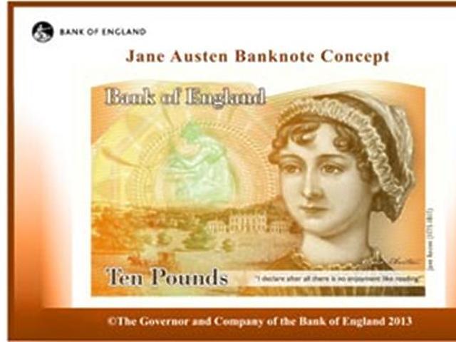 10 font - Anglia