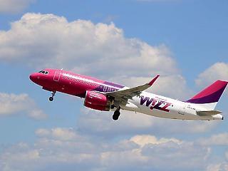 Felfüggeszti olaszországi járatait a Wizz Air
