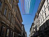 A fertőzöttek számának hirtelen robbanása után meghosszabbították a járványügyi intézkedéseket Olaszországban