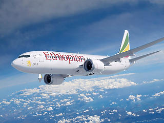A Boeing befejezte a 737 MAX repülőgépek szoftverjének frissítését