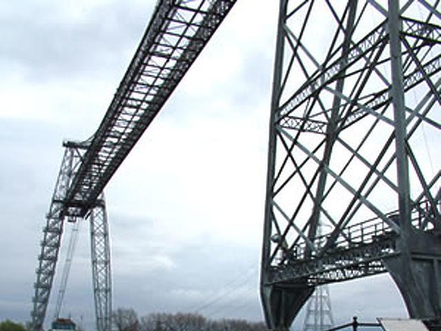 Transporter Bridge 3.
