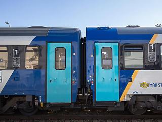 Júliustól újraindítja nemzetközi vonatait a MÁV