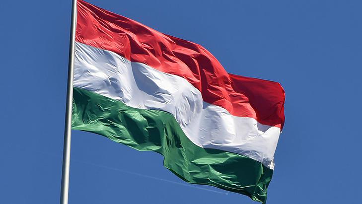 Nincs a képzeletbeli dobogón magyar zászló