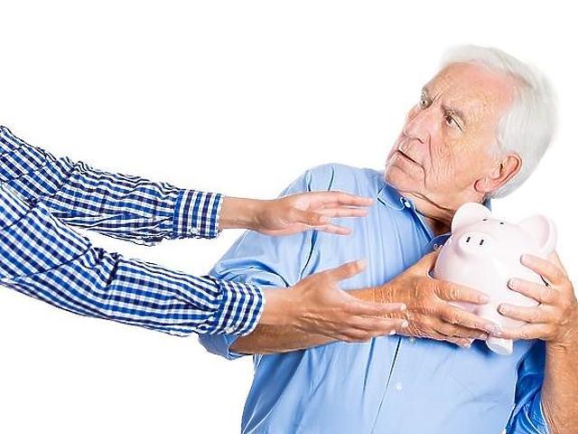 Sokan féltik a pénzüket