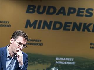 5-10 százalékkal kell csökkenteni a budapesti albérleti díjakat, ha Karácsony Gergely be akarja tartani az ígéretét