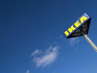 Jönnek a mini, belvárosi Ikeák